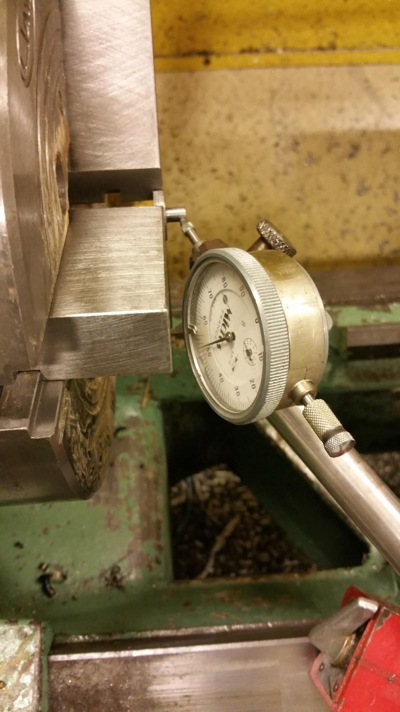Fabrication d'œilleton (winch 75 rem, 513T) 20150815