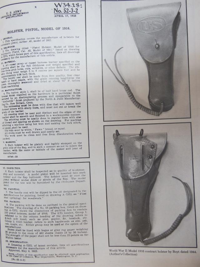 Holster 1916 Dscf2543
