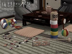 Мелкие декоративные предметы - Страница 3 Gangu210
