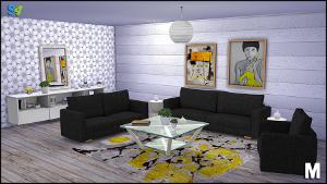 Гостиные, диваны (модерн) - Страница 2 Image108