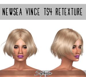 Женские прически (короткие волосы) - Страница 3 Image114