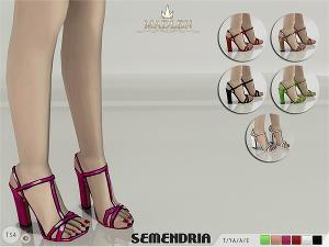 Обувь (женская) - Страница 4 Image123