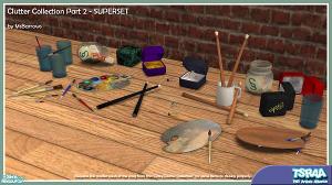 Мелкие декоративные предметы - Страница 22 Image139