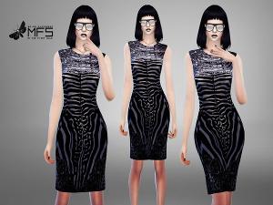 Повседневная одежда (платья, туники) - Страница 5 Image147