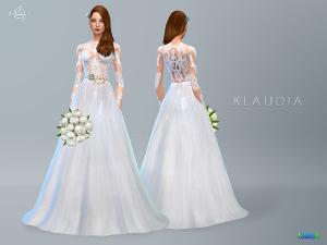 Формальная одежда, свадебные наряды - Страница 2 Image166