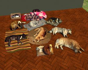 Животные (скульптуры) - Страница 6 Image203