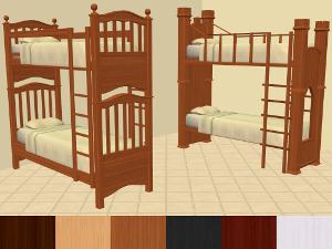 Комнаты для детей и подростков - Страница 8 Image233