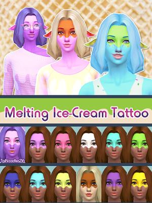 Татуировки Image24