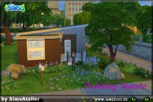 Жилые дома (небольшие домики) Image267