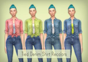 Повседневная одежда (топы, рубашки, свитера) - Страница 5 Image283