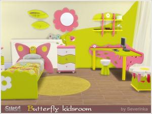 Комнаты для детей и подростков      Image295