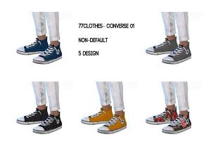 Обувь (мужская) Image297