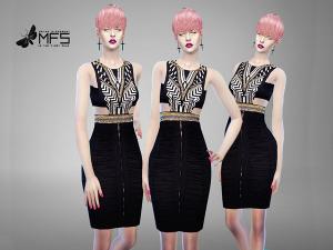 Повседневная одежда (платья, туники) - Страница 6 Image304