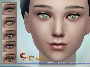 Глаза - Страница 2 Image305