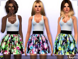 Повседневная одежда (платья, туники) - Страница 6 Image321