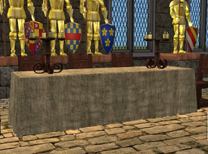 Средневековые объекты - Страница 2 Image323
