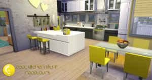 Кухни, столовые (модерн) - Страница 2 Image328