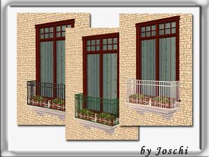 Дворовые объекты, строительный декор - Страница 7 Image33