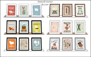 Картины, постеры, плакаты - Страница 27 Image330