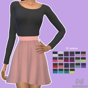 Повседневная одежда (платья, туники) - Страница 6 Image349