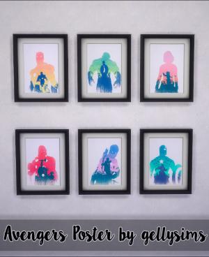 Картины, постеры, настенный декор - Страница 2 Image374