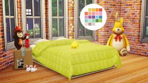 Постельное белье, подушки, одеяла, ширмы и пр. Image402