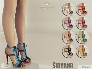 Обувь (женская) - Страница 4 Image413