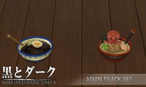 Декоративные объекты для кухни Image424