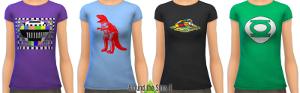 Повседневная одежда (топы, рубашки, свитера) - Страница 6 Image425