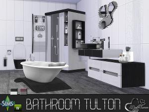 Ванные комнаты (модерн) Image463