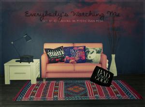 Постельное белье, одеяла, подушки, ширмы - Страница 13 Image80