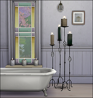 Ванные комнаты (модерн) Image_15