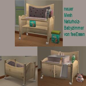 Комнаты для младенцев и тодлеров - Страница 9 Image_31