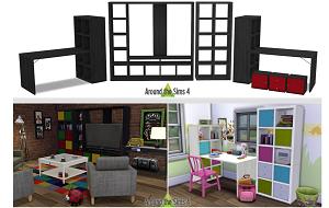 Комнаты для детей и подростков      Image_39
