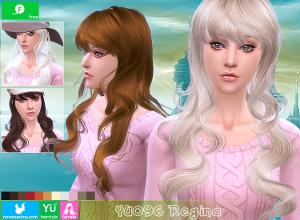 Женские прически (длинные волосы) - Страница 6 Image_46