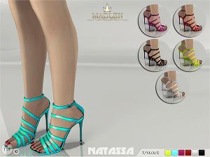 Обувь (женская) - Страница 4 Image_60