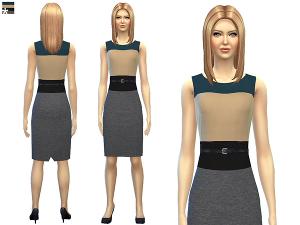 Повседневная одежда (платья, туники) - Страница 5 Image_86