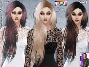 Женские прически (длинные волосы) - Страница 6 Image_90