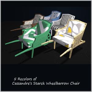Патио, скамейки - Страница 8 Wb-cha10