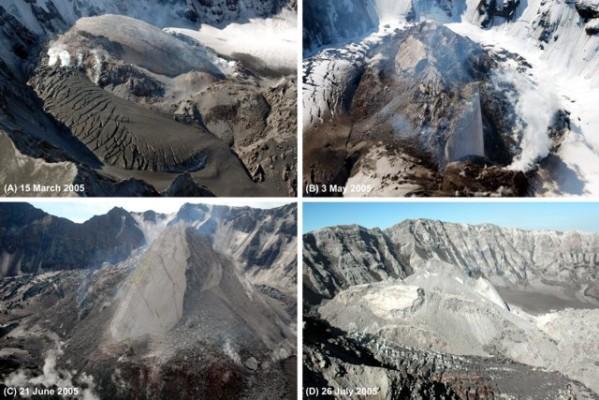 L'arc volcanique des Cascades (sujet participatif) - Page 2 03mars10