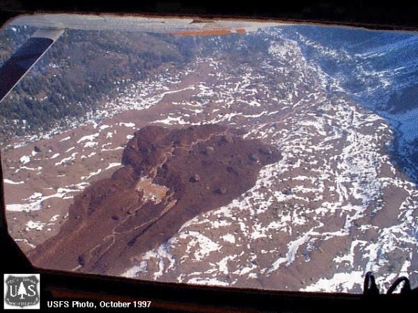 L'arc volcanique des Cascades (sujet participatif) - Page 2 Avalan10