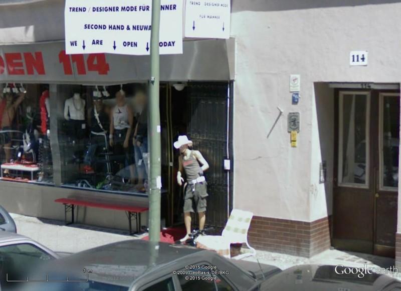 """Street View : les boutiques les plus """"hard"""" visitables en ligne ! Shop10"""