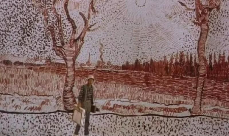 Van Gogh et Kurosawa [Image truquée de Google Earth]  Vg0210