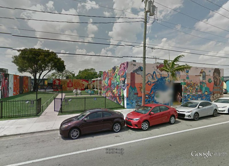 STREET VIEW : les fresques murales - MONDE (hors France) - Page 19 Ww0010