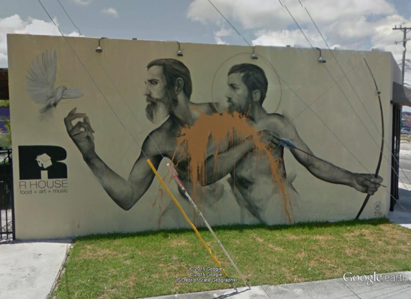 STREET VIEW : les fresques murales - MONDE (hors France) - Page 19 Ww0610