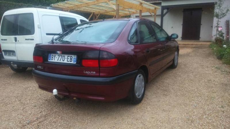 [GL + Husky-28] Peugeot 405 GL et Husky et autre discussion - Page 20 10339610