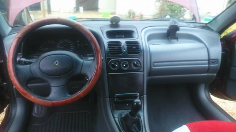 [GL + Husky-28] Peugeot 405 GL et Husky et autre discussion - Page 20 11193410