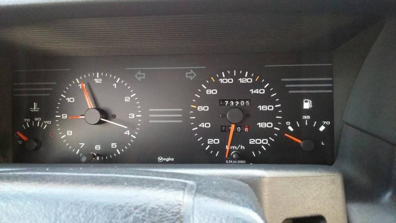 [GL + Husky-28] Peugeot 405 GL et Husky et autre discussion - Page 20 11223910