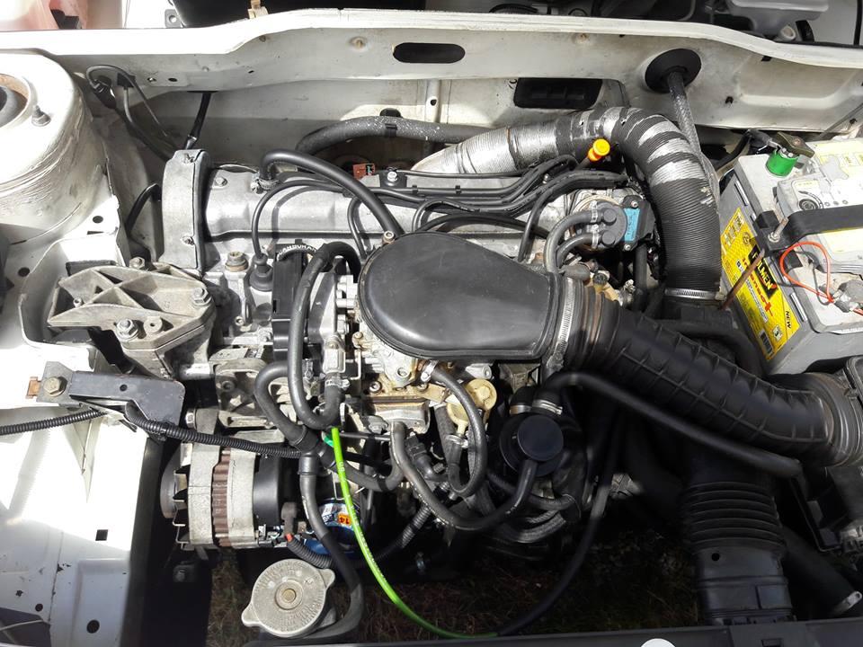 [GL + Husky-28] Peugeot 405 GL et Husky et autre discussion - Page 21 Img_2812