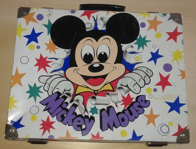 Disney vintage 13810